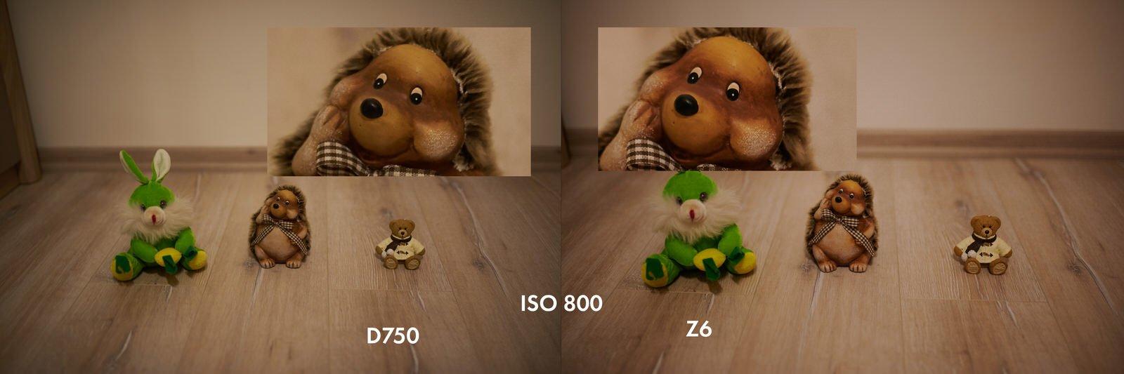 Recenzja Nikon Z6 w fotografii ślubnej | Porównanie do Nikona D750 11