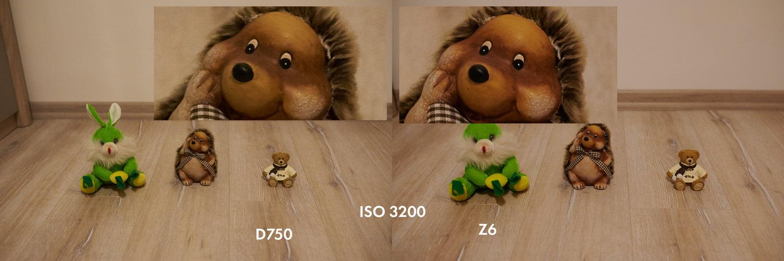 Recenzja Nikon Z6 w fotografii ślubnej | Porównanie do Nikona D750 12