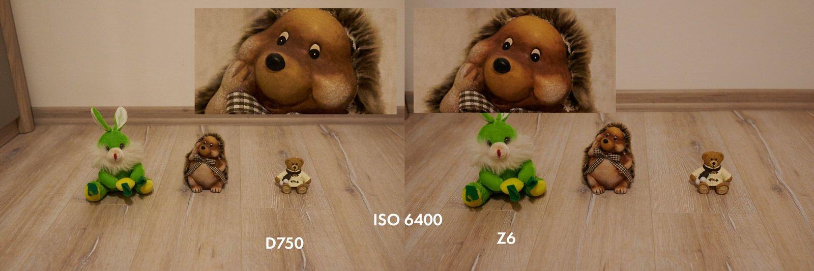 Recenzja Nikon Z6 w fotografii ślubnej | Porównanie do Nikona D750 13