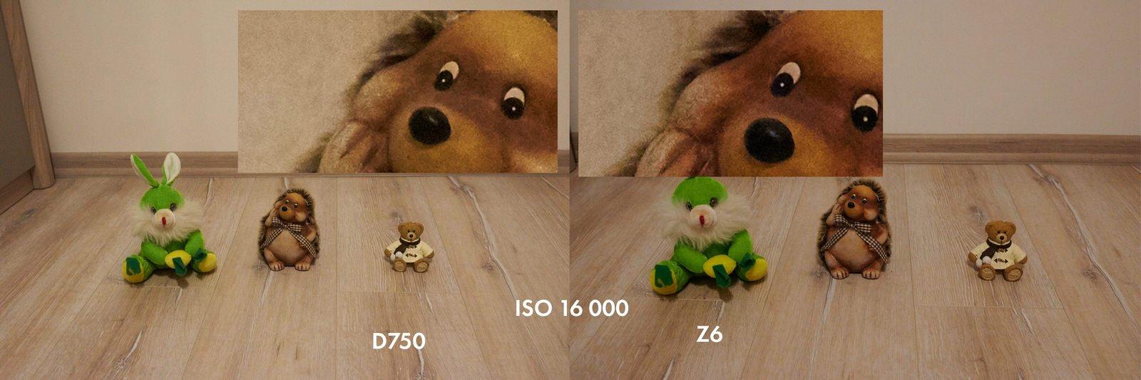 Recenzja Nikon Z6 w fotografii ślubnej | Porównanie do Nikona D750 14