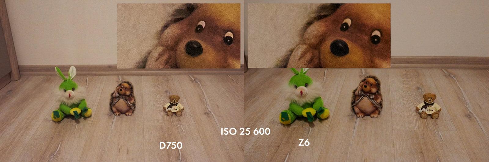 Recenzja Nikon Z6 w fotografii ślubnej | Porównanie do Nikona D750 15