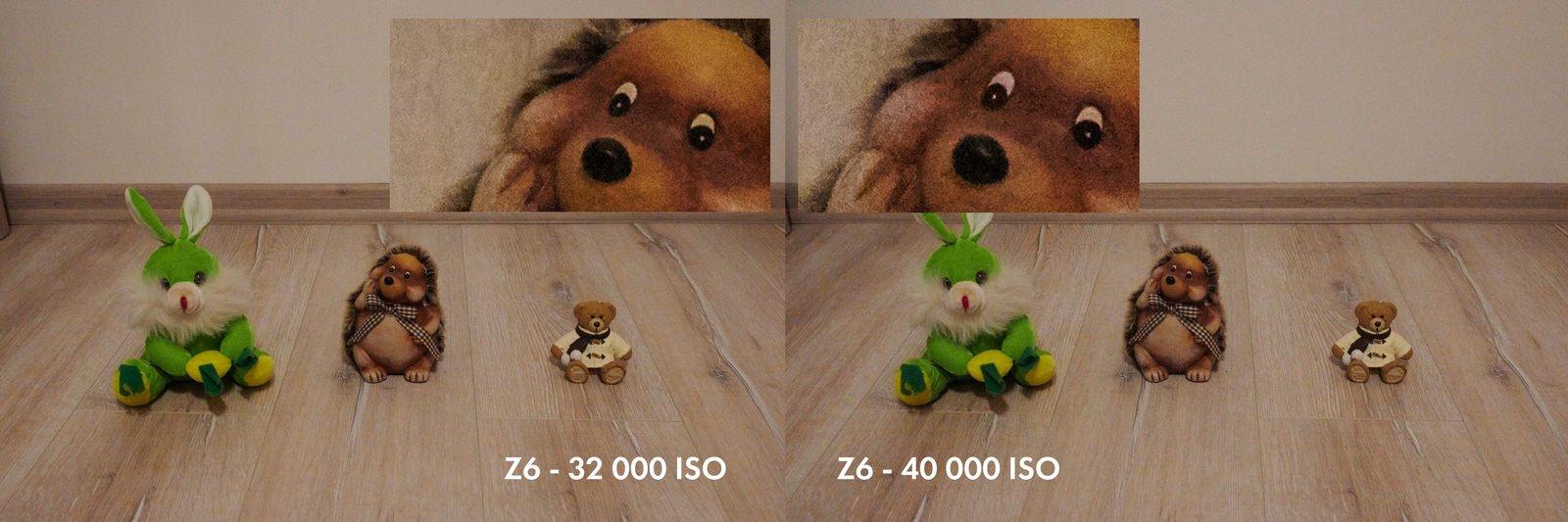 Recenzja Nikon Z6 w fotografii ślubnej | Porównanie do Nikona D750 16
