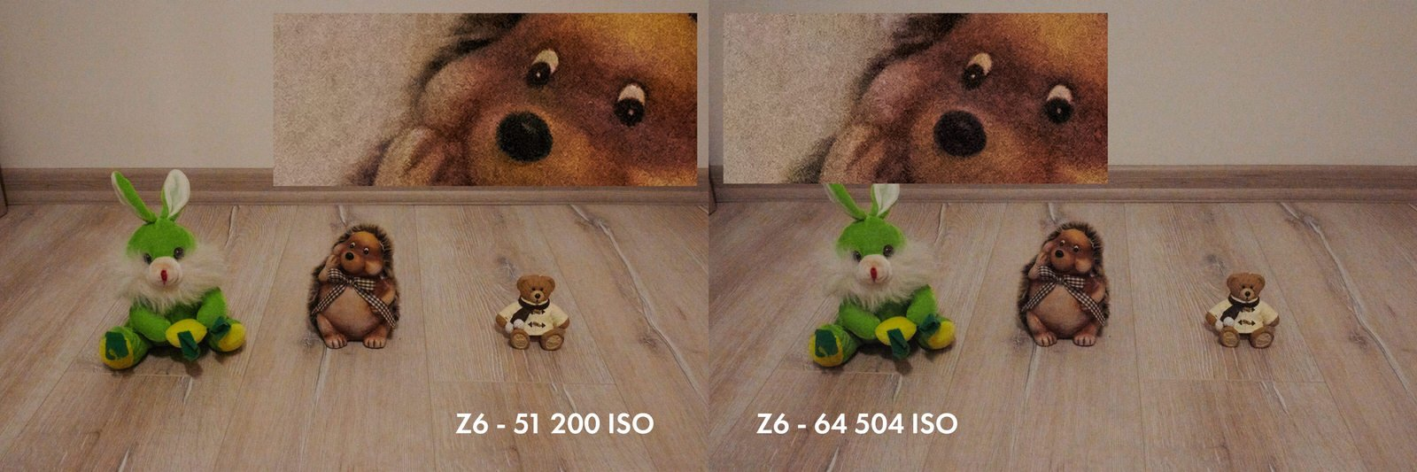 Recenzja Nikon Z6 w fotografii ślubnej | Porównanie do Nikona D750 17