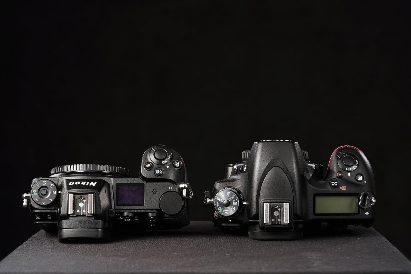 Recenzja Nikon Z6 w fotografii ślubnej | Porównanie do Nikona D750 22