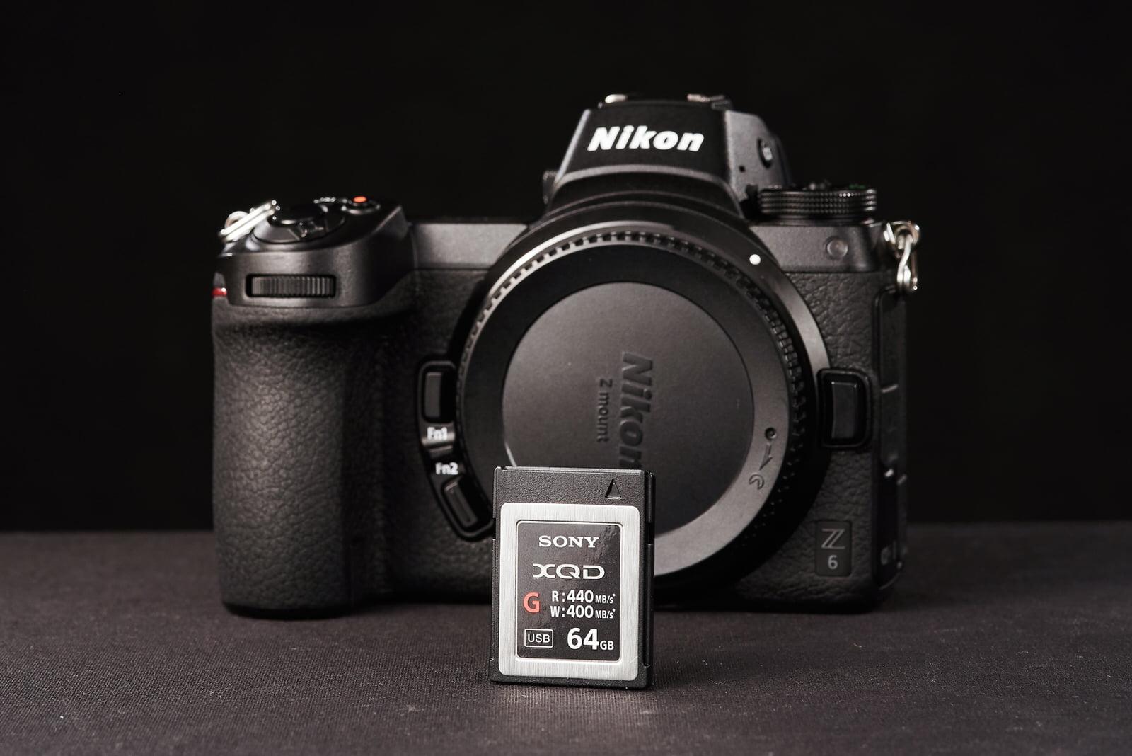 Recenzja Nikon Z6 w fotografii ślubnej | Porównanie do Nikona D750 9