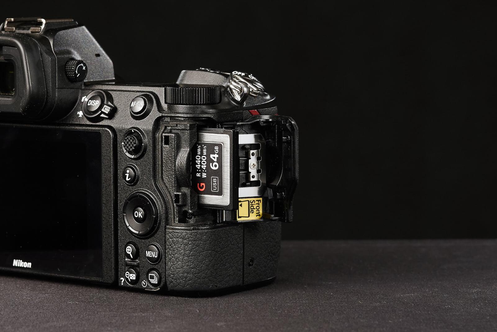 Recenzja Nikon Z6 w fotografii ślubnej | Porównanie do Nikona D750 7