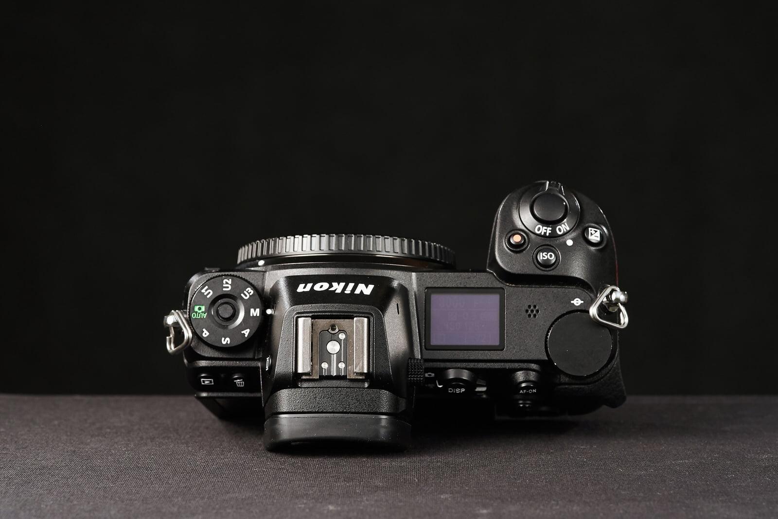 Recenzja Nikon Z6 w fotografii ślubnej | Porównanie do Nikona D750 4
