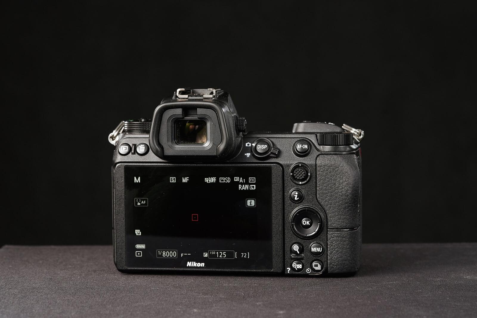 Recenzja Nikon Z6 w fotografii ślubnej | Porównanie do Nikona D750 6