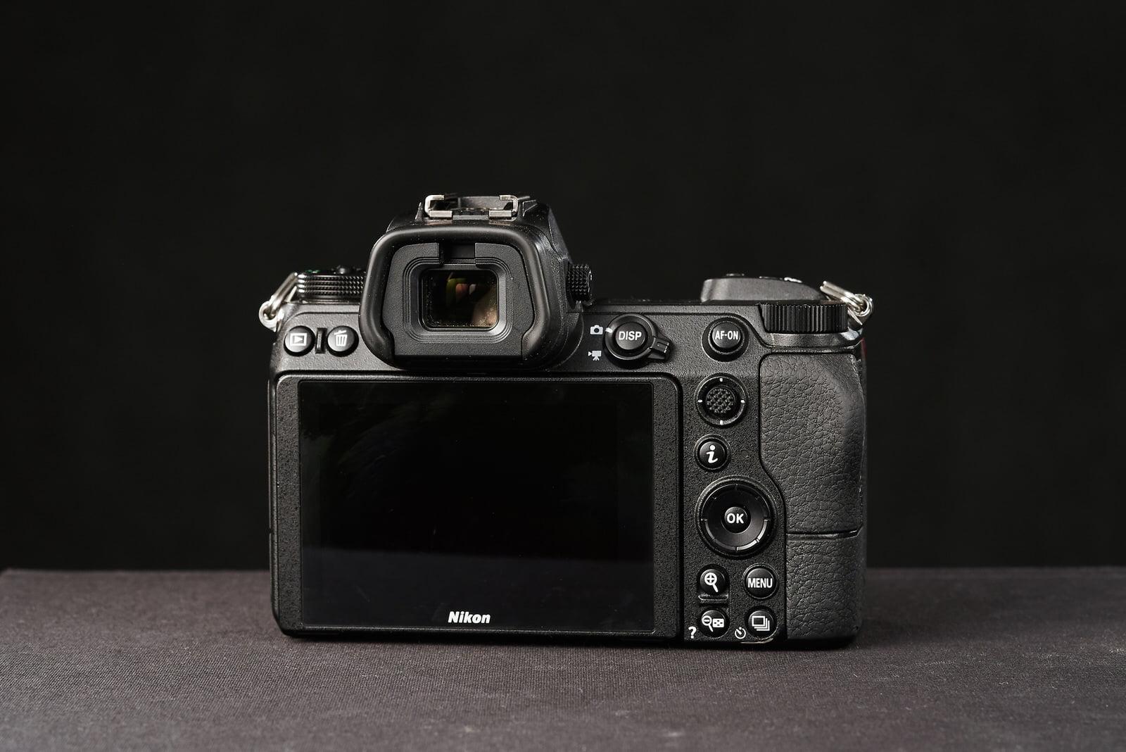 Recenzja Nikon Z6 w fotografii ślubnej | Porównanie do Nikona D750 3