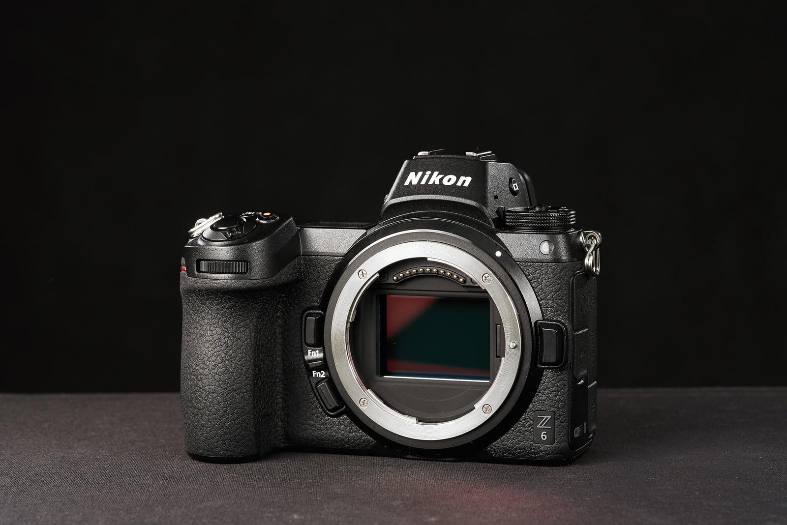 Recenzja Nikon Z6 w fotografii ślubnej | Porównanie do Nikona D750 2