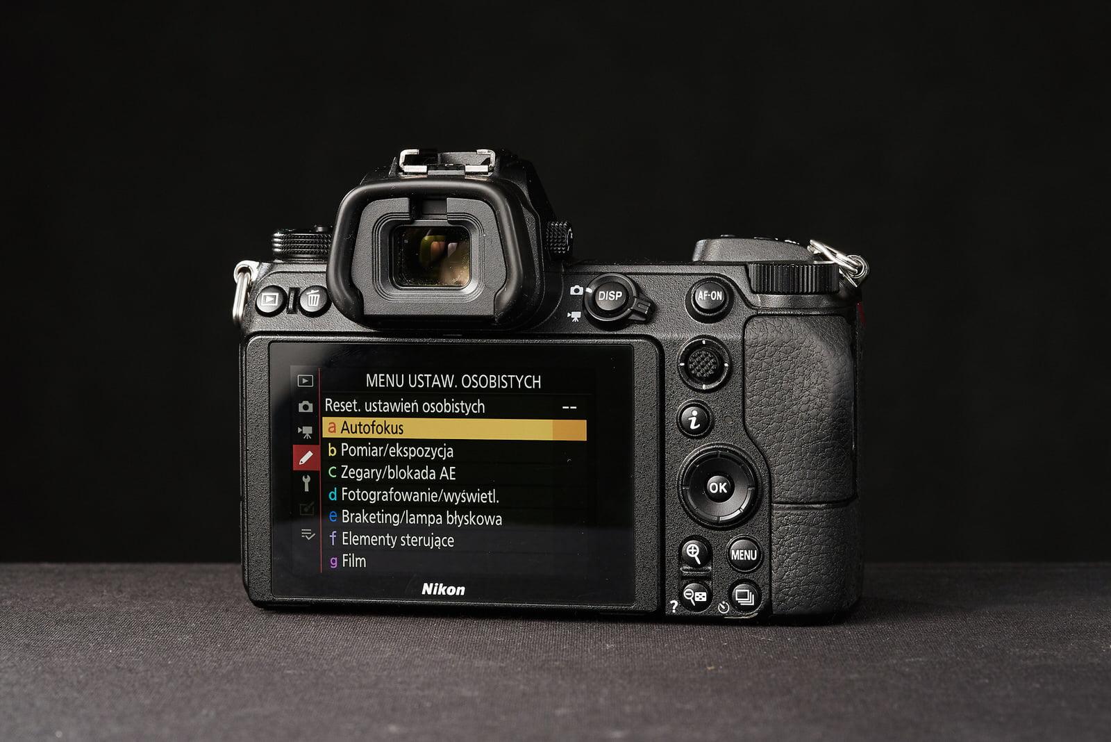 Recenzja Nikon Z6 w fotografii ślubnej | Porównanie do Nikona D750 5