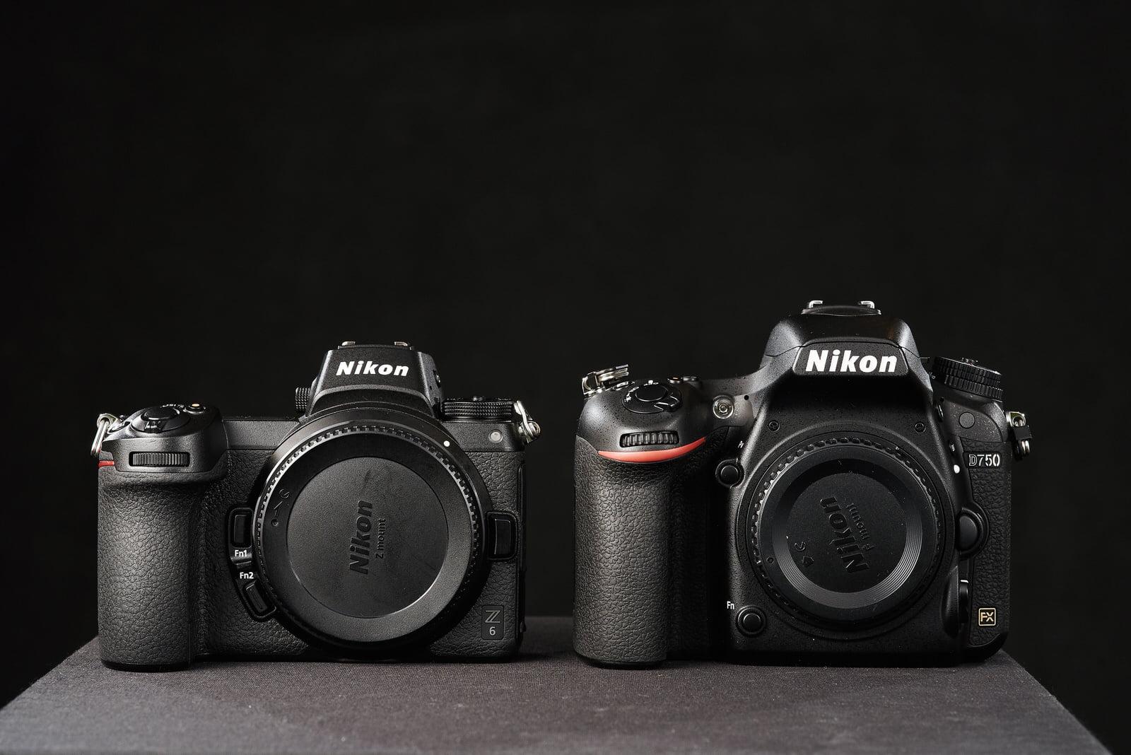 Recenzja Nikon Z6 w fotografii ślubnej | Porównanie do Nikona D750 20