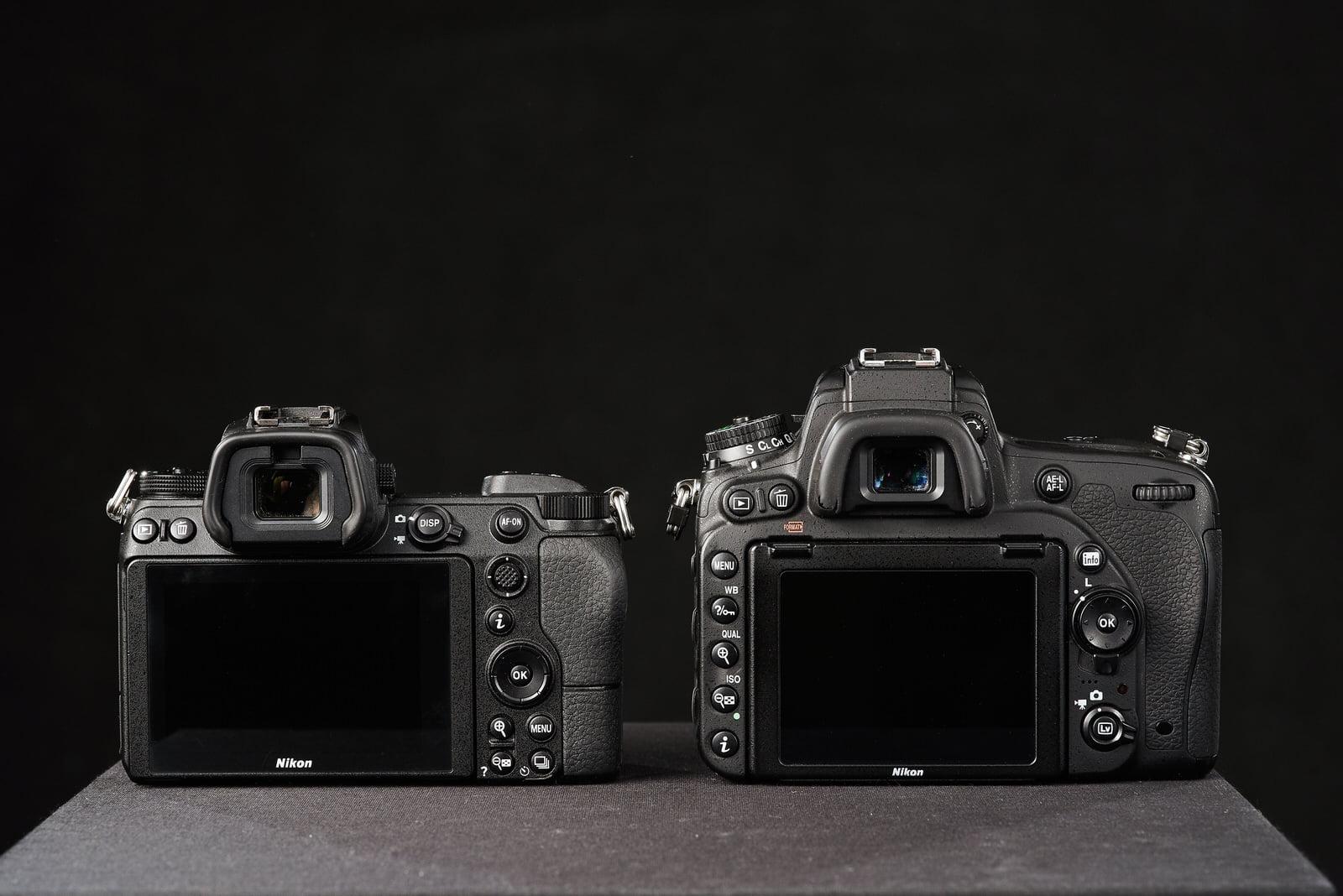 Recenzja Nikon Z6 w fotografii ślubnej | Porównanie do Nikona D750 21